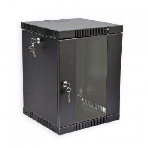 Шкаф 10″, 8U, 320х300х425 мм (Ш*Г*В)