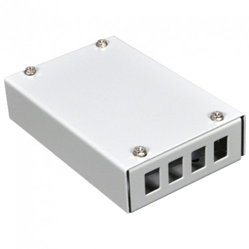 Мини-бокс для ВО адаптеров, (120х80х28мм)