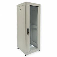 Шкаф 19″ 42U, 610х675 мм (Ш*Г), усиленный, серый