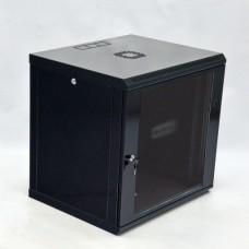 Шкаф 12U, 600х600х640 мм (Ш*Г*В), акриловое стекло