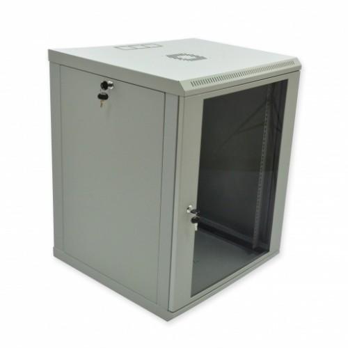 Шкаф 15U, 600х600х773 мм (Ш*Г*В), акриловое стекло