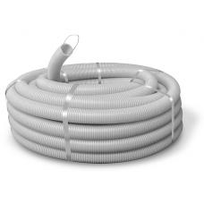 Гофротруба ПВХ ØD50/39.6, PVC, 25м