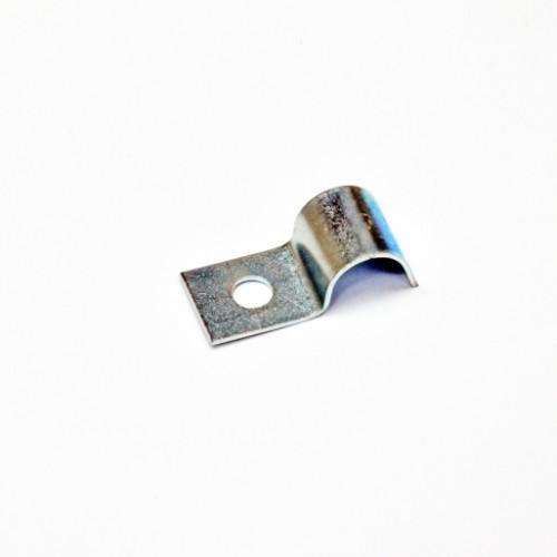 Скоба для крепления металлорукава РЗ-Ц-10