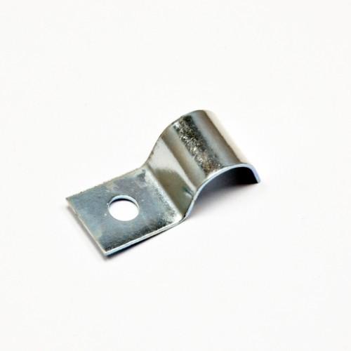 Скоба для крепления металлорукава РЗ-Ц-15