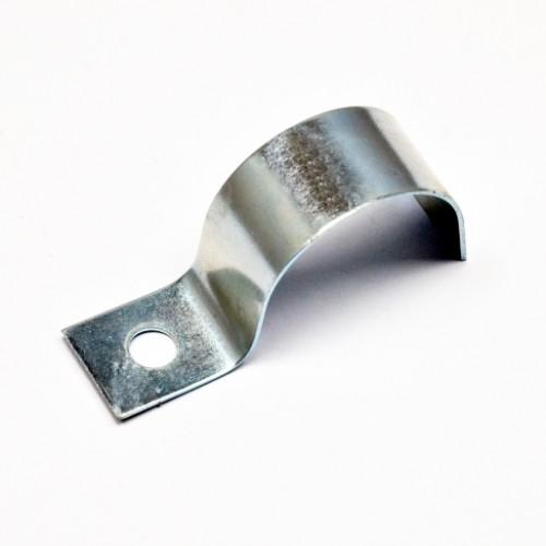Скоба для крепления металлорукава РЗ-Ц-22