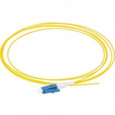 Пигтейл оптический LC UPC Single-Mode, Easy strip 1 метр
