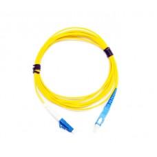 Оптический патч-корд SC-LC Single Mode Simplex 10 метров