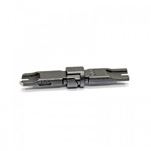 Нож-вставка 110 тип, для устройств HT-3640R, Hanlong