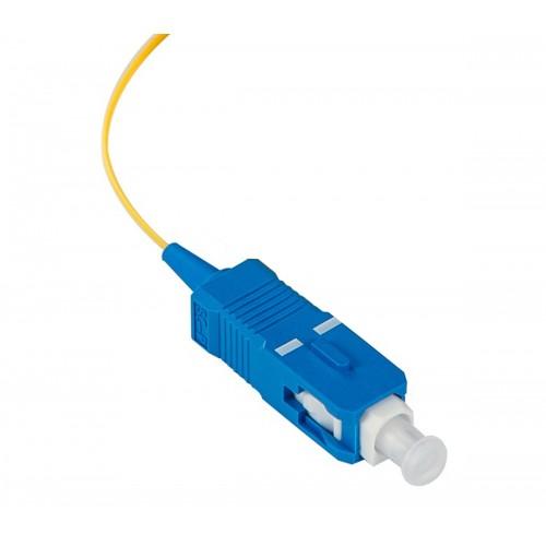 Пигтейл SC/UPC 1.5 m, SM, Easy strip, волокно Corning SMF28e