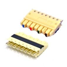 Соединитель на 4 пары для кросс панелей (тип 110)