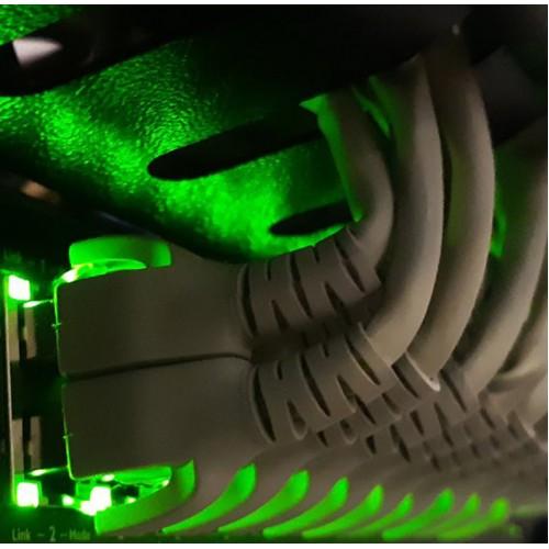 Локальные вычислительные сети (ЛВС)