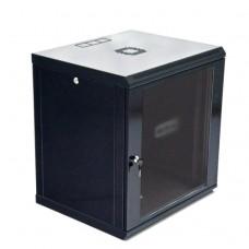 Шкаф 12U, 600х500х640 мм (Ш*Г*В), акриловое стекло