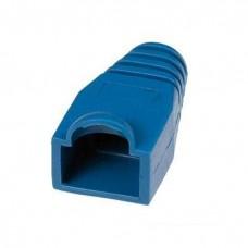 Колпачок для коннектора RJ45 синий
