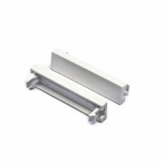 Заглушка для компьютерной розетки 12.5х50 мм.