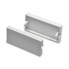 Заглушка для компьютерной розетки 25х50 мм