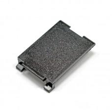 Заглушка для патч-панели Corning с модулями xs500