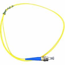 Оптический пигтейл FC/UPC, SM, OS2, 900µm, LSZH, 1 метр