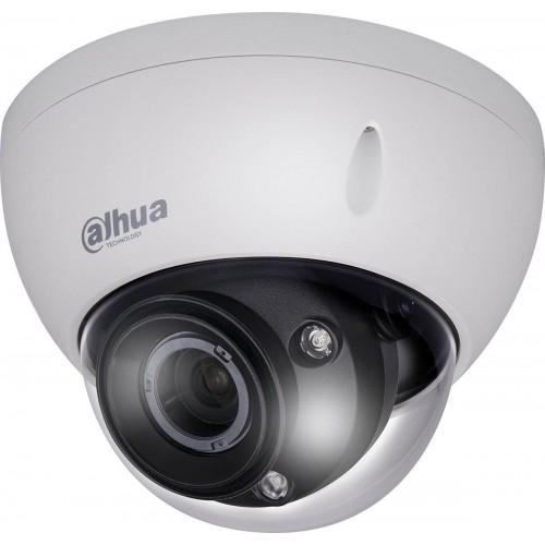 DH-HAC-HDBW1400RP-VF (2.7-13.5) Dahua 4 МП HDCVI купольная видеокамера