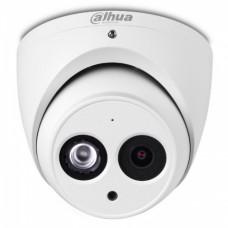 DH-HAC-HDW1400EMP-A (2.8 мм) Dahua 4 Мп HDCVI уличная видеокамера