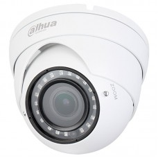 DH-HAC-HDW1400RP-VF (2.7-13.5) Dahua 4 МП HDCVI уличная видеокамера