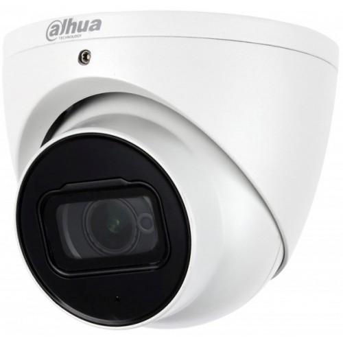 DH-HAC-HDW2501TP-A (2.8 мм) Dahua 5 Мп Starlight HDCVI видеокамера