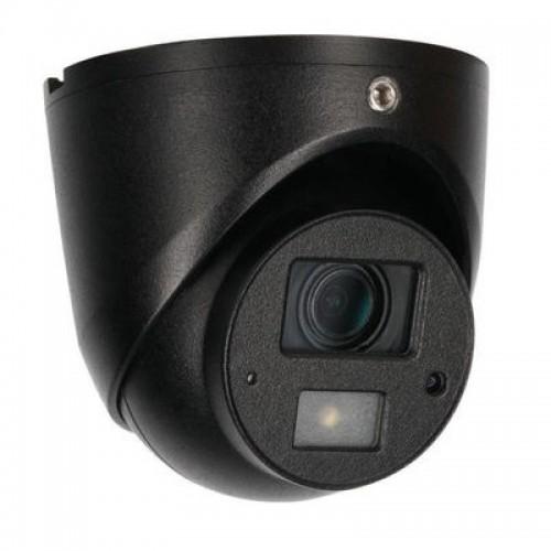DH-HAC-HDW1220GP (3.6) Dahua 2 МП мини купольная HDCVI видеокамера