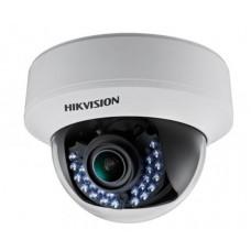 DS-2CE56D1T-VFIR (2.8-12) Hikvision 2 Мп Turbo HD купольная видеокамера