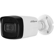 DH-HAC-HFW1200TLP-A-S4 (2.8) Dahua 2 МП HDCVI цилиндрическая видеокамера