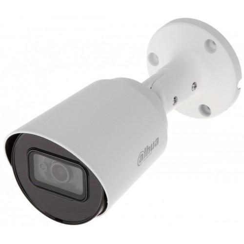 DH-HAC-HFW1200TP-A-S4 (2.8 мм) Dahua 2 Мп HDCVI видеокамера цилиндрическая