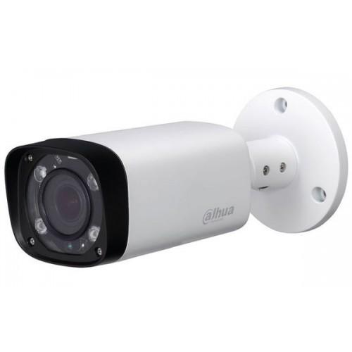 DH-HAC-HFW2221R-Z-IRE6 Dahua 2.1 МП HDCVI Bullet видеокамера