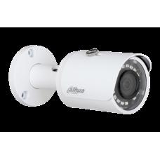 DH-HAC-HFW1100SP-S3 (2.8 мм) Dahua 1 Мп HDCVI цилиндрическая видеокамера