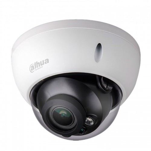 DH-IPC-HDBW2431RP-ZAS (2.7-13.5) Dahua 4 Mп WDR купольная IP видеокамера