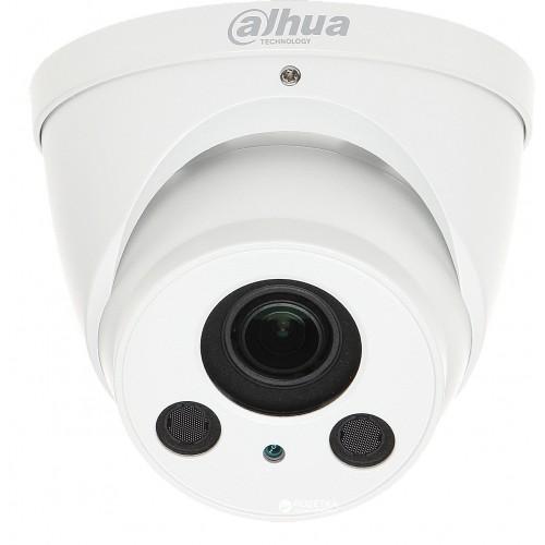 DH-IPC-HDW2531R-ZS (2.7-13.5) Dahua 5 Mп купольная IP видеокамера