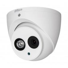 DH-IPC-HDW4431EMP-ASE (2.8 ММ) Dahua 4 Mп IP видеокамера купольная
