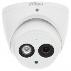 DH-IPC-HDW4831EMP-ASE (2.8) Dahua 8 Mп купольная IP видеокамера