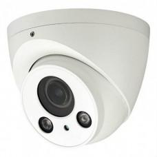 DH-IPC-HDW5830RP-Z (2.7-12) Dahua 8 Мп купольная IP видеокамера