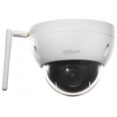 DH-SD22404T-GN-W (2.7-11 мм) Dahua 4 Мп 4х PTZ Wi-Fi IP видеокамера