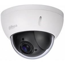 DH-SD22204T-GN (PTZ 4x 1080p) Dahua 2 МП купольная IP SpeedDome камера