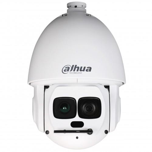 DH-SD6AL245U-HNI-IR Dahua 2 Мп 45xZoom сетевая видеокамера Starlight IR PTZ