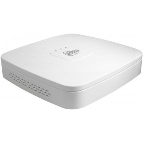 DH-NVR2116-S2 Dahua 16-и канальный Smart 1U сетевой видеорегистратор