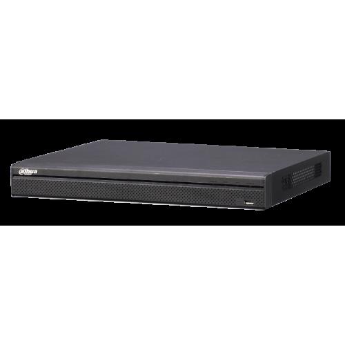 DH-NVR5232-4KS2 Dahua 32-х канальный 4K сетевой видеорегистратор