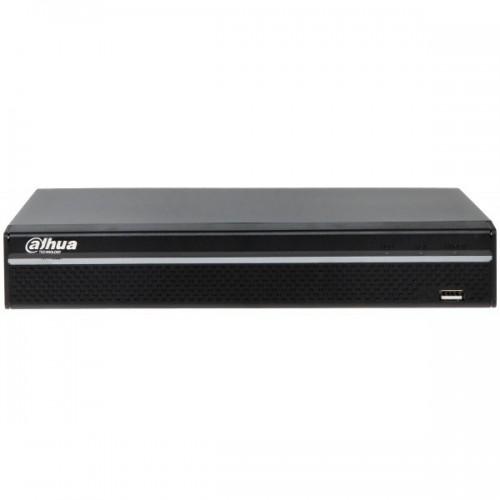 DH-NVR5432-4KS2 Dahua 32-х канальный 1.5U 4K сетевой видеорегистратор