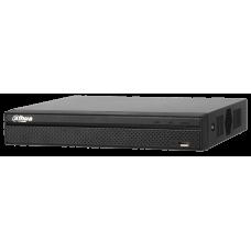 DH-NVR2108HS-S2 Dahua 8-и канальный Compact 1U сетевой видеорегистратор