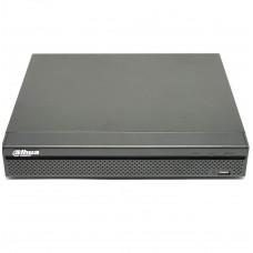 DH-NVR4108HS-4KS2 Dahua 8-и канальный Compact 1U 4K сетевой видеорегистратор