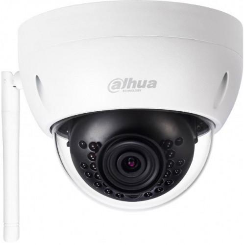DH-IPC-HDBW1320EP-W (2.8) Dahua Wi-Fi 3 Мп IP видеокамера купольная
