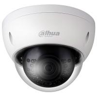 DH-IPC-HDBW1431EP (2.8 мм) Dahua 4 Mп мини-купольная IP видеокамера