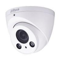DH-IPC-HDW2431R-ZS (2.7-13.5)  Dahua 4 Mп купольная IP видеокамера