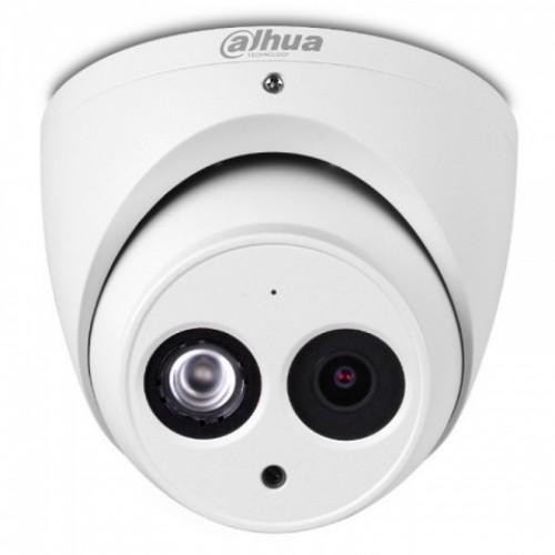 DH-IPC-HDW4231EMP-ASE (2.8 мм) Dahua 2 Мп IP видеокамера купольная