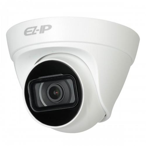 DH-IPC-T1B40P (2.8 мм) Dahua 4 Mп IP купольная видеокамера
