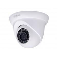 DH-IPC-HDW1020SP-S3 (2.8 мм) Dahua 1 Мп IP видеокамера уличная